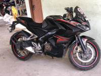 Bajaj Pulsar RS 200 ABS 2016 Model