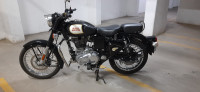 Royal Enfield Classic 350 2019 Model