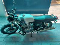 Royal Enfield Continental GT 650 Twin 2020 Model