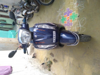 Suzuki Access 125 2019 Model