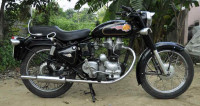 Royal Enfield Bullet 350 1980 Model