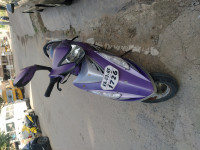 TVS Scooty Streak 2009 Model