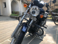 Royal Enfield Thunderbird 350