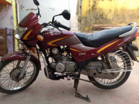 LML Freedom Topper 2006 Model
