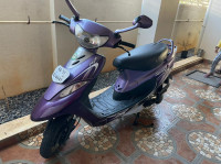TVS Scooty Pep 2014 Model