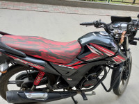 Honda CB Shine SP 2018 Model