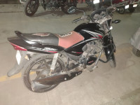 Honda CB Shine 2010 Model
