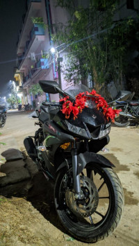 Yamaha YZF R15 V3 BS6 2021 Model
