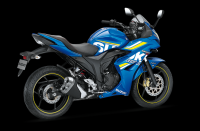 Suzuki Gixxer SF 2015 Model