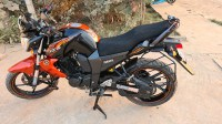 Used Yamaha FZS in Bangalore