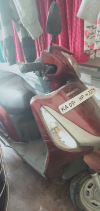 Honda Aviator 2011 Model