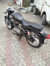 Royal Enfield Bullet Standard 350 1998 Model