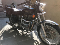 Royal Enfield Bullet Standard 350 2005 Model