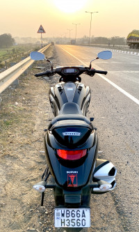 Suzuki Intruder 150 BS6 2020 Model