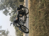 Royal Enfield Bullet Standard 350 2018 Model