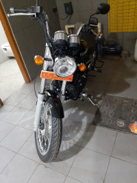 Royal Enfield Thunderbird 500 2019 Model