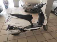 Suzuki Access 125 2014 Model