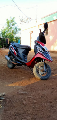 TVS Scooty Streak 2013 Model