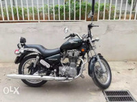 Royal Enfield Thunderbird 350 2009 Model