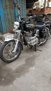 Royal Enfield Bullet 350 Twinspark 2011 Model
