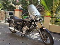 Bajaj Avenger Cruise 220 2017 Model