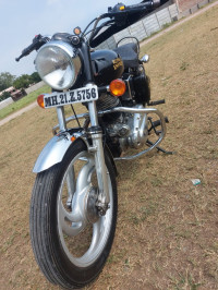 Royal Enfield Bullet Electra 2010 Model