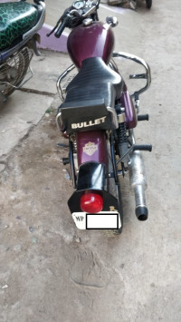 Royal Enfield Bullet Standard 350 1983 Model