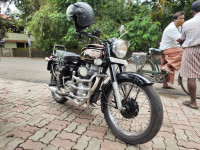 Royal Enfield Bullet 350 1994 Model