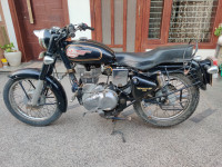 Royal Enfield Bullet 350 Twinspark 2012 Model