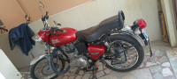 Royal Enfield Bullet 350 Twinspark 2016 Model