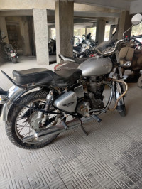Royal Enfield Bullet Electra 2008 Model