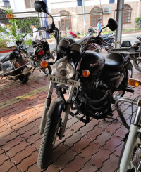 Royal Enfield Thunderbird 350 2016 Model