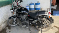 Royal Enfield Thunderbird TwinSpark 350 2019 Model