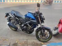 Yamaha MT-15 2019 Model