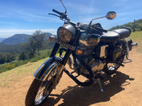 Royal Enfield Classic 350 Dual Channel BS6 2020 Model
