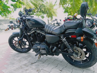 Harley Davidson Iron 883 2018 Model