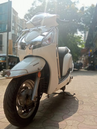 Honda Aviator  Model