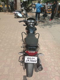 Honda CB Shine  Model