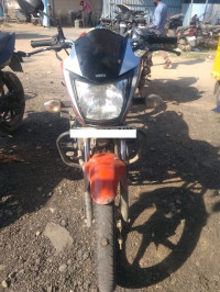 Hero Splendor iSmart 2015 Model
