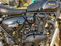 Benelli Imperiale 400 BS6 2020 Model
