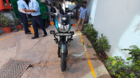 Bajaj CT100 ES BS6 2020 Model