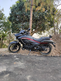 Suzuki Intruder 150 FI 2021 Model