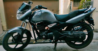Honda CB Unicorn 2015 Model