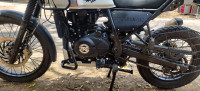 Royal Enfield Himalayan BS VI 2019 Model