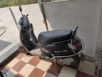 Suzuki Access 125 2012 Model