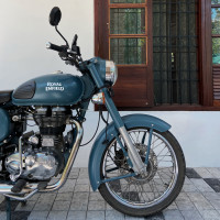 Royal Enfield Classic 500  Model