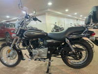 Bajaj Avenger Cruise 220 BS6 2021 Model