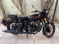 Royal Enfield Classic 350 Dual Channel BS6 2021 Model