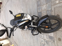 Hero Super Splendor BS6 2020 Model