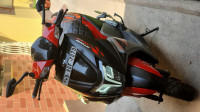 TVS NTORQ 125 Race Edition BS6 2020 Model